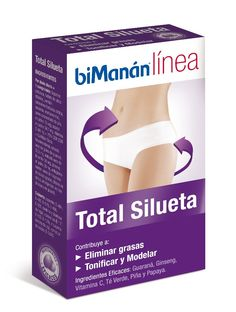 Total Silueta #biManánLínea