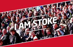 I am Stoke / Stoke City FC