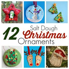 I love looking at all the beautiful glass and glittery ornaments that decorate the Christmas tree every year. But what i really love are the homemade decorations and kid-made ornaments that add that special touch to the holidays and home. Those are the ornaments you can look back on each year and remember what Christmas … … Continue reading →