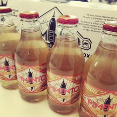 Pimento contains just of sugar per - significantly less than many other ginger ales on the market Ginger Beer, Chili, Sugar, Drinks, Bottle, Instagram Posts, Spice, Drink, Exotic