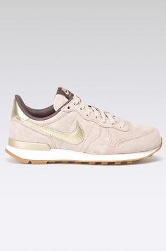 Sportowe i lifestyle Lifestyle  - Nike Sportswear - Buty Internationalist
