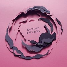motive sound #graphisme #design