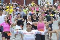 Gobernación implementará  'Vías activas y saludables' en los municipios