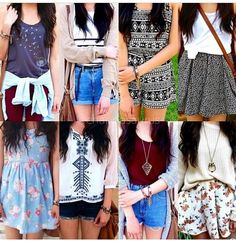 hipsters style girls - Google Search