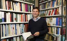 Everything You Need to Know About Thomas Piketty vs. The Financial Times - NYTimes.com