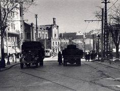 Paseo de Extremadura (1950)