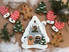 Im gona make these as best as i can for next xmas