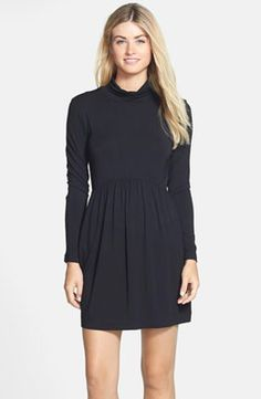 The perfect LBD for your maternity wardrobe by Tart Maternity!  Available at The Swanky Stork http://theswankystork.com/shopping/shopexd.asp?id=4081&bc=no