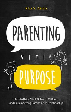 In this practical, eye-opening and action-oriented book, learn how to use connection to raise well-behaved kids and strengthen your parent-child relationship.