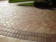 Broward pavers provides driveway paving stones and patio pavers in pavers repair services to retain property's look and their appearance. Find services to fix damages and replacement facilities. Driveway Paving Stones, Concrete Pavers, Paver Sand, Paver Stones, Paver Walkway, Diy Patio, Backyard Patio, Paver Sidewalk, Backyard Covered Patios