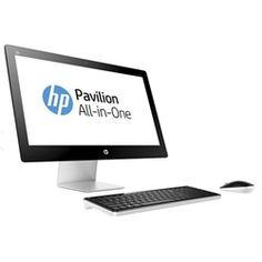 #Hp pavilion q208nl 3.2ghz i3-6100t 23'' 1920  ad Euro 679.32 in #Pc stampanti monitor>>pc #Elettronica