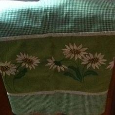My <3ly apron