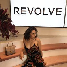 REVOLVE Social Club - OBFCLA - #REVOLVESOCIALCLUB