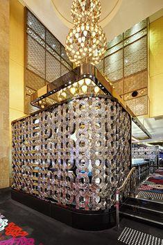 The Crown Casino - Lasvit