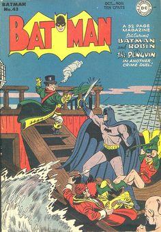 COMIC batman 43 #comic #cover #art