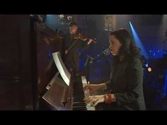 Cowboy Junkies feat. Natalie Merchant - To Love Is To Bury
