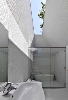 Ks Architects / steel truss