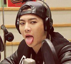 aww ♥ Got7 Jackson
