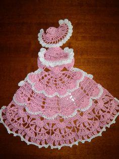Crochet Butterfly Pattern, Free Crochet Doily Patterns, Crochet Designs, Crochet Flowers, Crochet Dollies, Crochet Lace, Thread Crochet, Crochet Hooks, Crochet Barbie Clothes