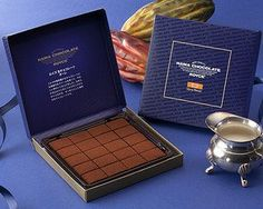 "Royce Nama Chocolate ""Au Lait"" Shipping From Hokkaido [Free Royce' Gift-wrap Included] - http://mygourmetgifts.com/royce-nama-chocolate-au-lait-shipping-from-hokkaido-free-royce-gift-wrap-included/"