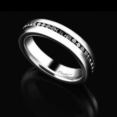 Alliance Homme A Way to Love
