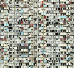 Stephane Couturier- Melting Point, Havana no.3, 2006-07 - let it be