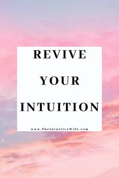 Are you trying to develop your intuitive abilities? Learn how to trust your intuition and develop your psychic abilities today by grabbing your Revive Your Intuition Workbook #intuitivedevelopment #psychicdevelopment #intuition Spiritual Coach, Spiritual Life, Spiritual Awakening, Trust Your Gut, Trust Yourself, Intuition Quotes, Falling Back In Love, Psychic Development, Meditation For Beginners