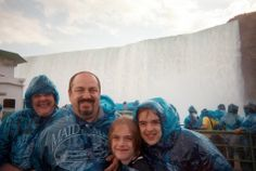 Maid of the Mist. Unforgettable.