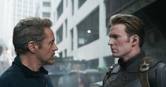 A gallery of Avengers: Endgame publicity stills and other photos. Featuring Chris Evans, Chris Hemsworth, Scarlett Johansson, Mark Ruffalo and others. Marvel Movies In Order, Films Marvel, Memes Marvel, Marvel News, Marvel Dc, Mundo Marvel, The Avengers, The Original Avengers, Quicksilver Avengers