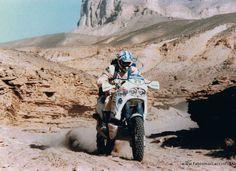 Parigi Dakar 1990