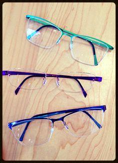 Lindberg Danish Eyewear///LOVE!