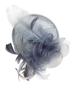 cool Womens Feathers Fascinator on Headband Mesh Flowers Grey -Fascinator feather Size:9.84 inches x 8.66 inches x4.7 inch Material:Feather & Polyester & linen -http://weddingdressesusa.com/product/womens-feathers-fascinator-on-headband-mesh-flowers-grey/