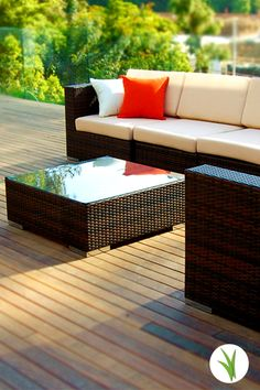 With the spring season upon us discover the different ways to complete your patio with contemporary wicker designs. Explore our wide collection of patio arrangements. Entertain your guests with comfort and quality for less!
