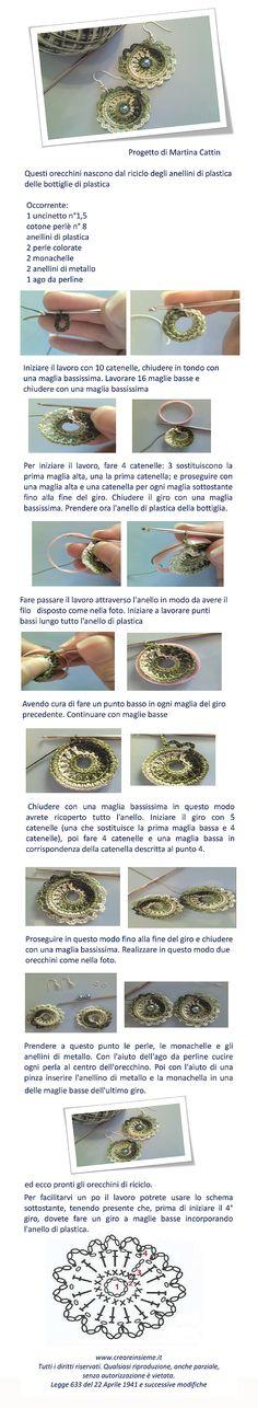 Pretty.  Instructions in Italian.