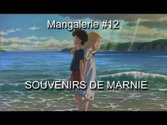 Mangalerie #12 Souvenirs de Marnie Ghibli, Youtube, Movies, Movie Posters, Critical People, Nostalgia, Film Poster, Films, Popcorn Posters