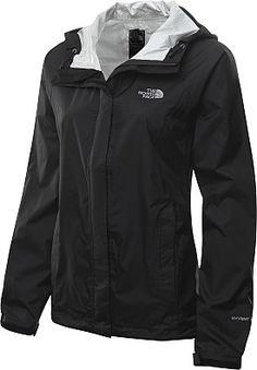 THE NORTH FACE Women's Venture Waterproof Jacket - SportsAuthority.com