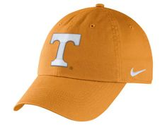 Tennessee Volunteers Nike NCAA Womens Dri-Fit Cap Hats