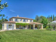 Luxueuse villa 240m2, climatisée, piscine chauffée - Alpilles | Homelidays