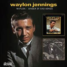 Waylon Jennings sure looked different when he was young Country Singers, Country Music, Steve Earle, Outlaw Country, Waylon Jennings, Saddest Songs, My Man, Anti Aging, Guys