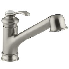 Kohler Antique Faucet Collection
