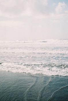 Ocean Sea:  #Ocean breakers.