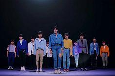 Bubar Akhir Tahun Ini, Wanna One Tengah Bahas Perpanjangan Kontrak Jaehwan Wanna One, Guan Lin, Lee Daehwi, I Still Love You, My Destiny, Kim Jaehwan, Ha Sungwoon, Kpop, 3 In One