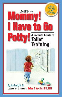 Pediatric nurse Helen F. Neville covers toilet training for special needs children in the revised and expanded version of a Parenting Press classic. Practical, nonjudgmental advice for all situations. More information: parentingpress.com.