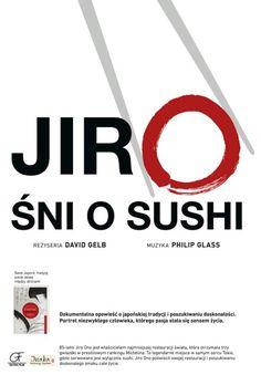 """""""Jiro śni o sushi"""" (""""Jiro dreams of sushi""""), reż. Jiro Dreams Of Sushi, Japan, Music, Books, Movies, David, Watch, Google, Party"""