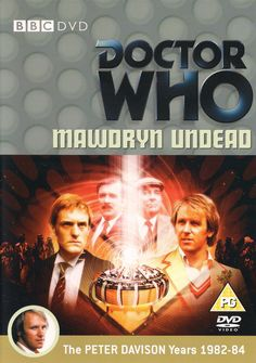 Doctor Who : The Peter Davison Years - Mawdryn Undead