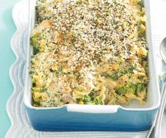 Tuna mornay bake recipe - By recipes+ Salmon Recipes, Fish Recipes, Seafood Recipes, Baking Recipes, Recipies, Seafood Bake, Dinner Recipes, Fish Dishes, Pasta Dishes