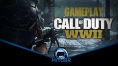 CALL OF DUTY WW2: GAMEPLAY DO MULTIPLAYER | BETA COD WW2