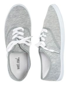 Solid Tennis Shoe - Teen Clothing by Wet Seal