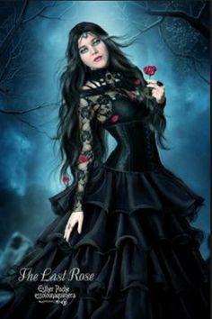 Mi ultima rosa para ti