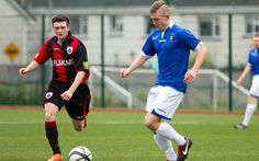 Limerick FC Under-19 trio Shane Walsh, AJ O'Connor and Evan Shine will again join up with the Irish Schools U18 International team next weekend.